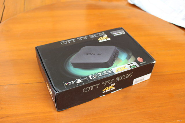 ott tv box mxq t95m firmware