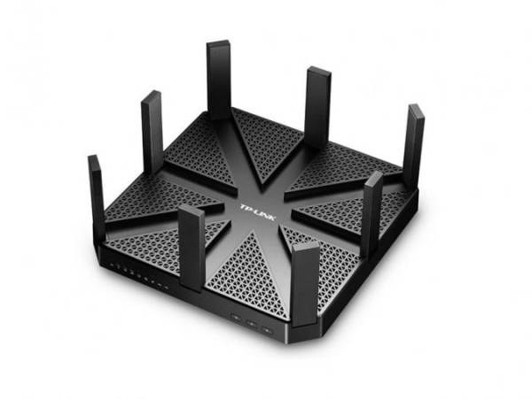 TP-Link 802.11ad Router