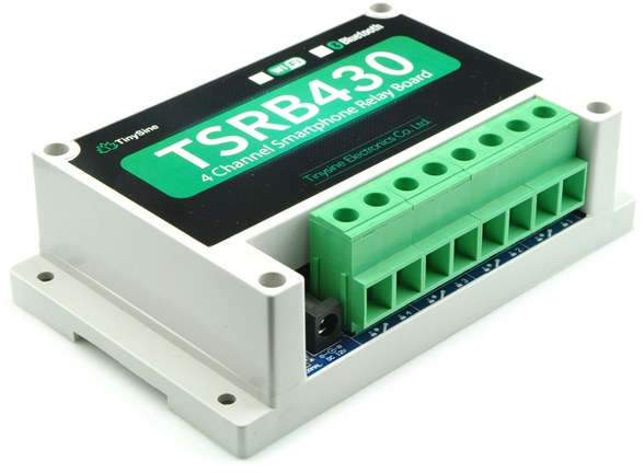 TSRB430_Bluetooth_Relay