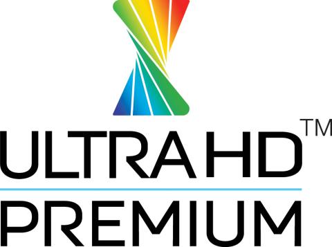 UltraHD Premium Logo