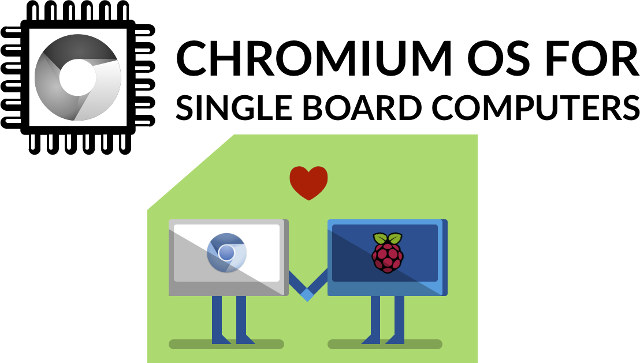 Chromium raspberry pi 3 download