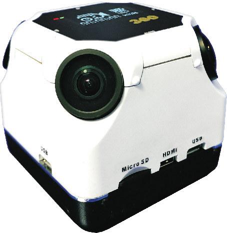 US360_Camera