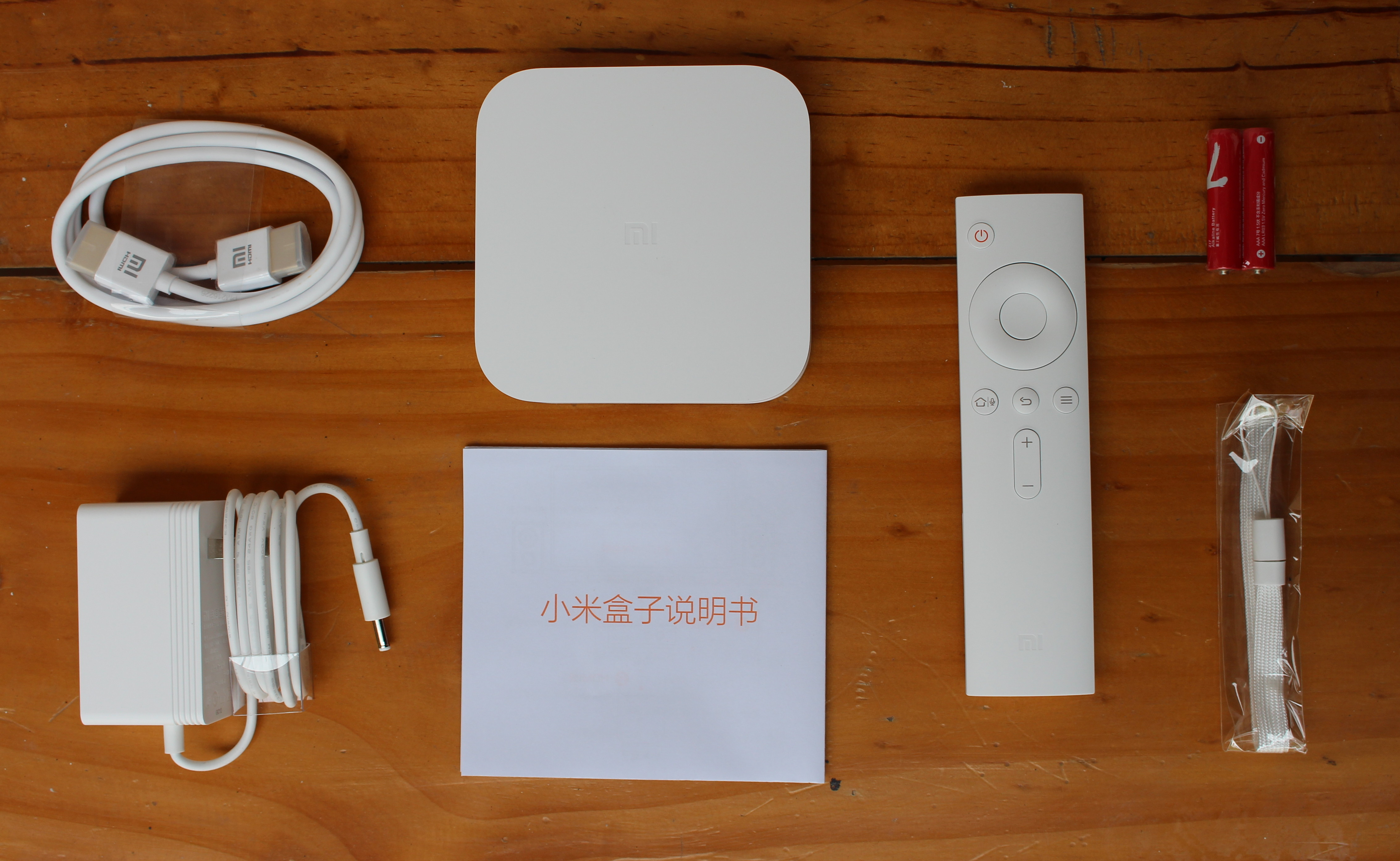 xiaomi mi box 3 enhanced unboxing and teardown. Black Bedroom Furniture Sets. Home Design Ideas