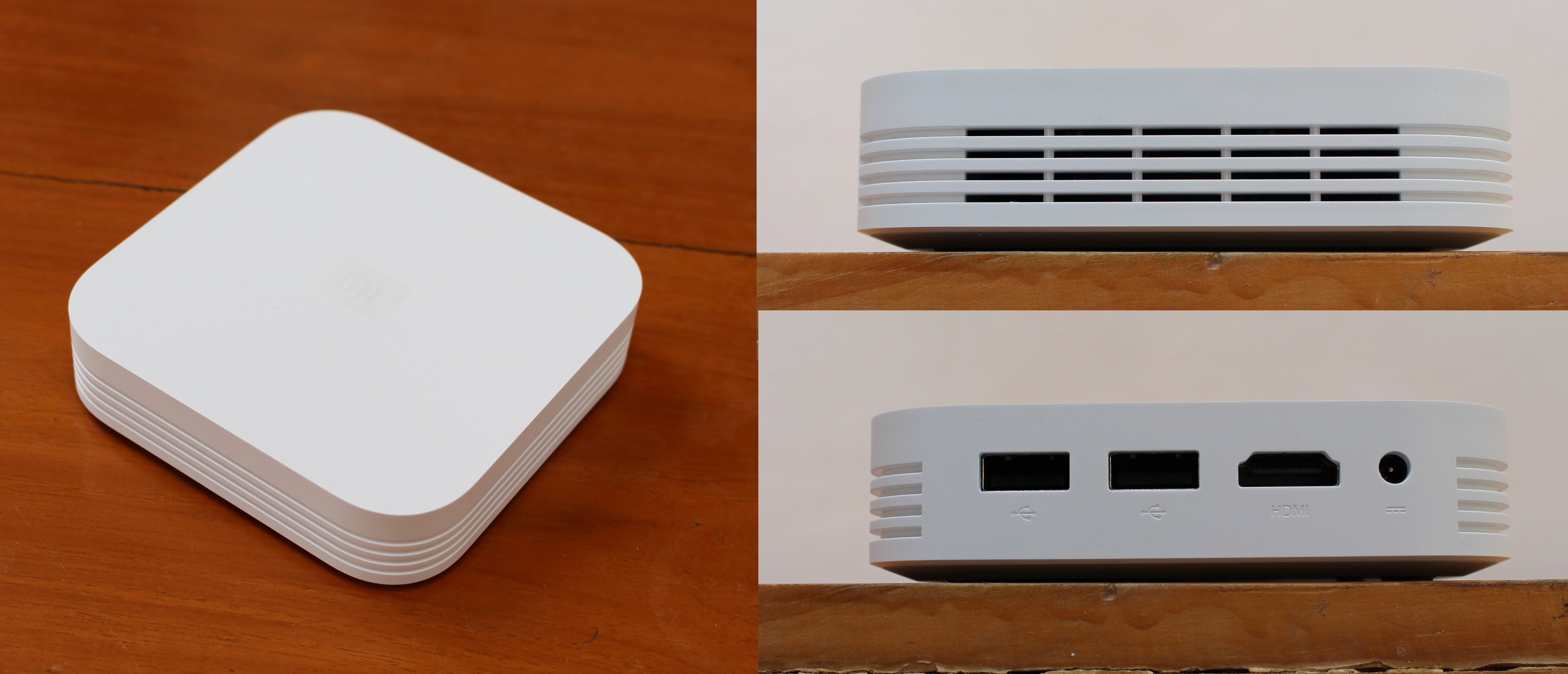 Xiaomi Mi Box 3 Enhanced Unboxing And Teardown