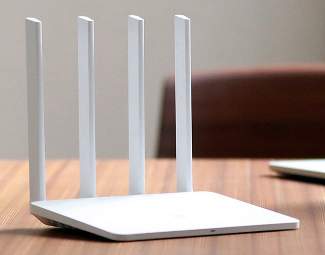 מצטיין Xiaomi Mi WiFi 3 AC1200 Router Gets 128 MB Storage, Sells for $40 IA-22