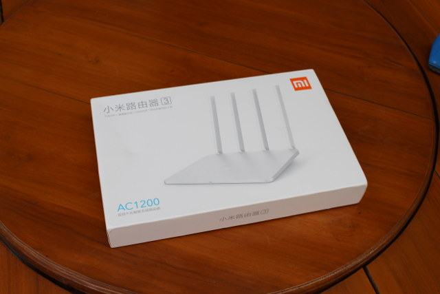 עדכני Xiaomi mi wifi 3 support - For Developers - OpenWrt Forum EQ-55