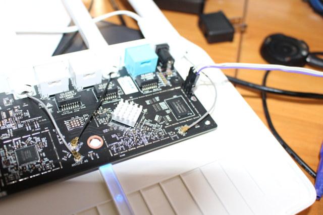 Xiaomi_Mi_WiFi_3_Router_Serial_Console
