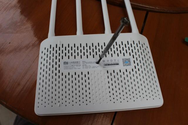 Xiaomi_Mi_WiFi_3_Router_Teardown