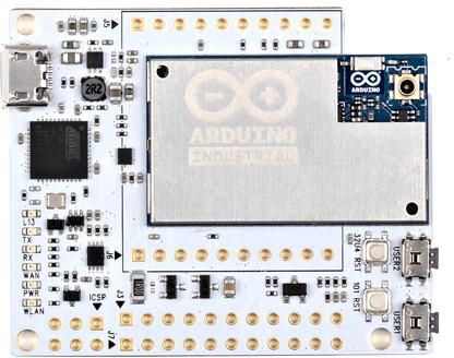 Arduino_Industrial_101