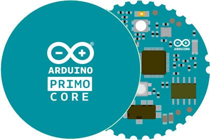 Arduino_Primo_Core