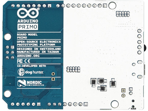Arduino_Primo_Open_Source