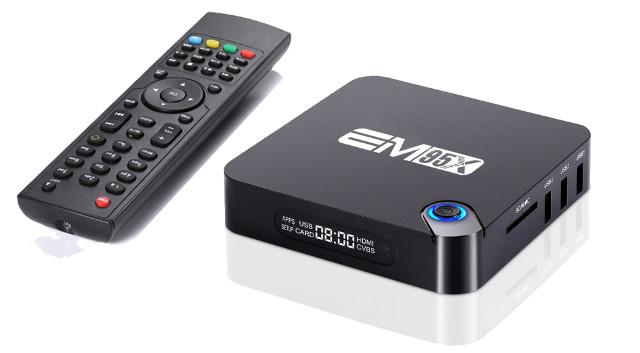 EM95X TV Box