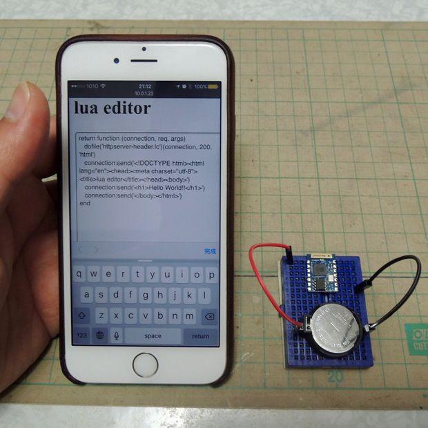 ESP8266_Smartphone_Programming