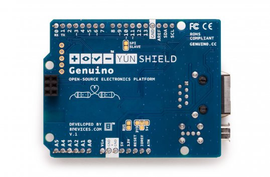 Genuino_Yun_Shield