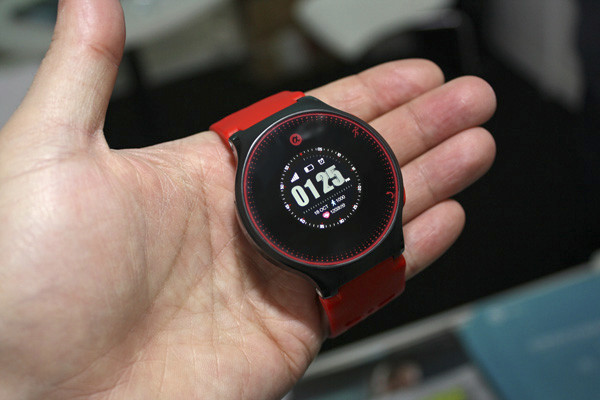 Mediatek_MT2503_Smartwatch