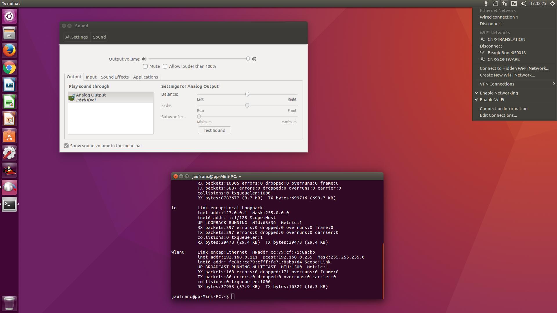 Updating Star Cloud PCG02U to Ubuntu 16 04 with WiFi and