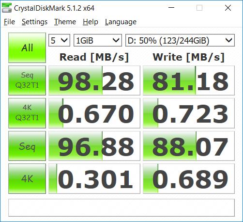 Beelink_BT7_CrystalDiskMark_USB-3.0_NTFS