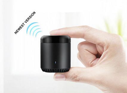 Broadlink Rm Mini 3 Is A 10 Wifi Ir Blaster For Home