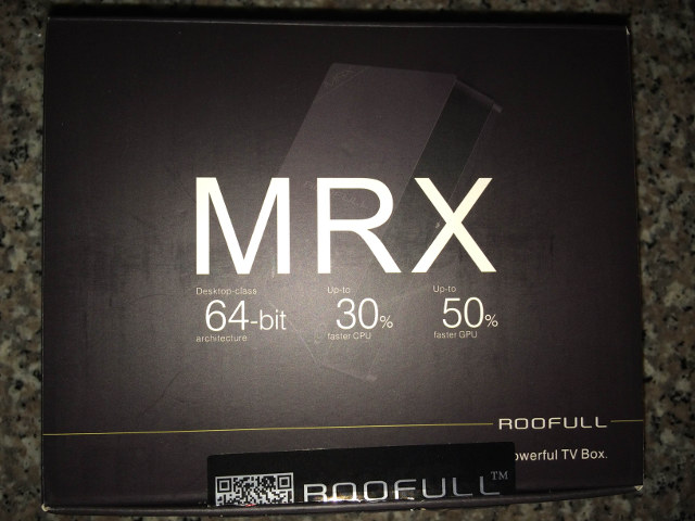 MRX_Package