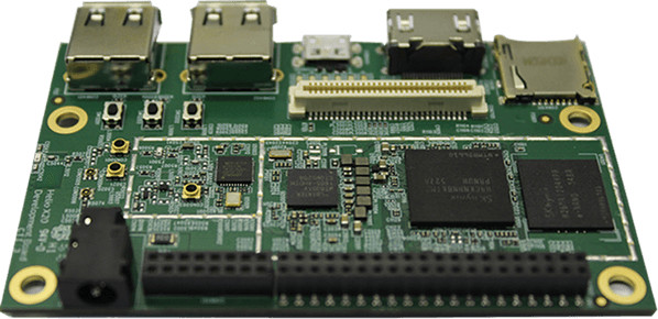 Mediatek_96Boards_Development_Board