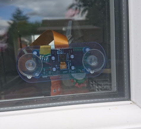 Pi_Zero_Camera_Window