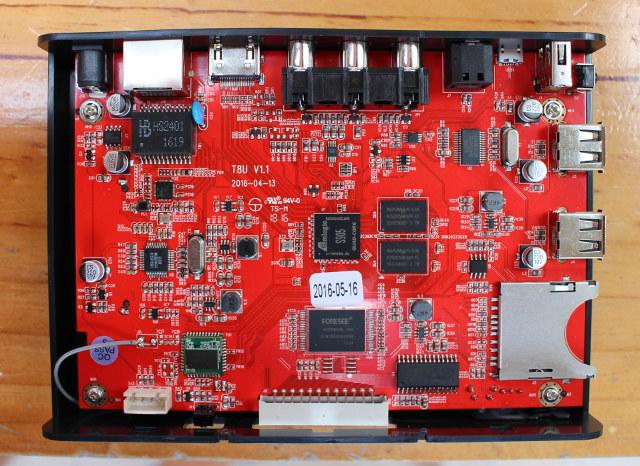 T8U_Board