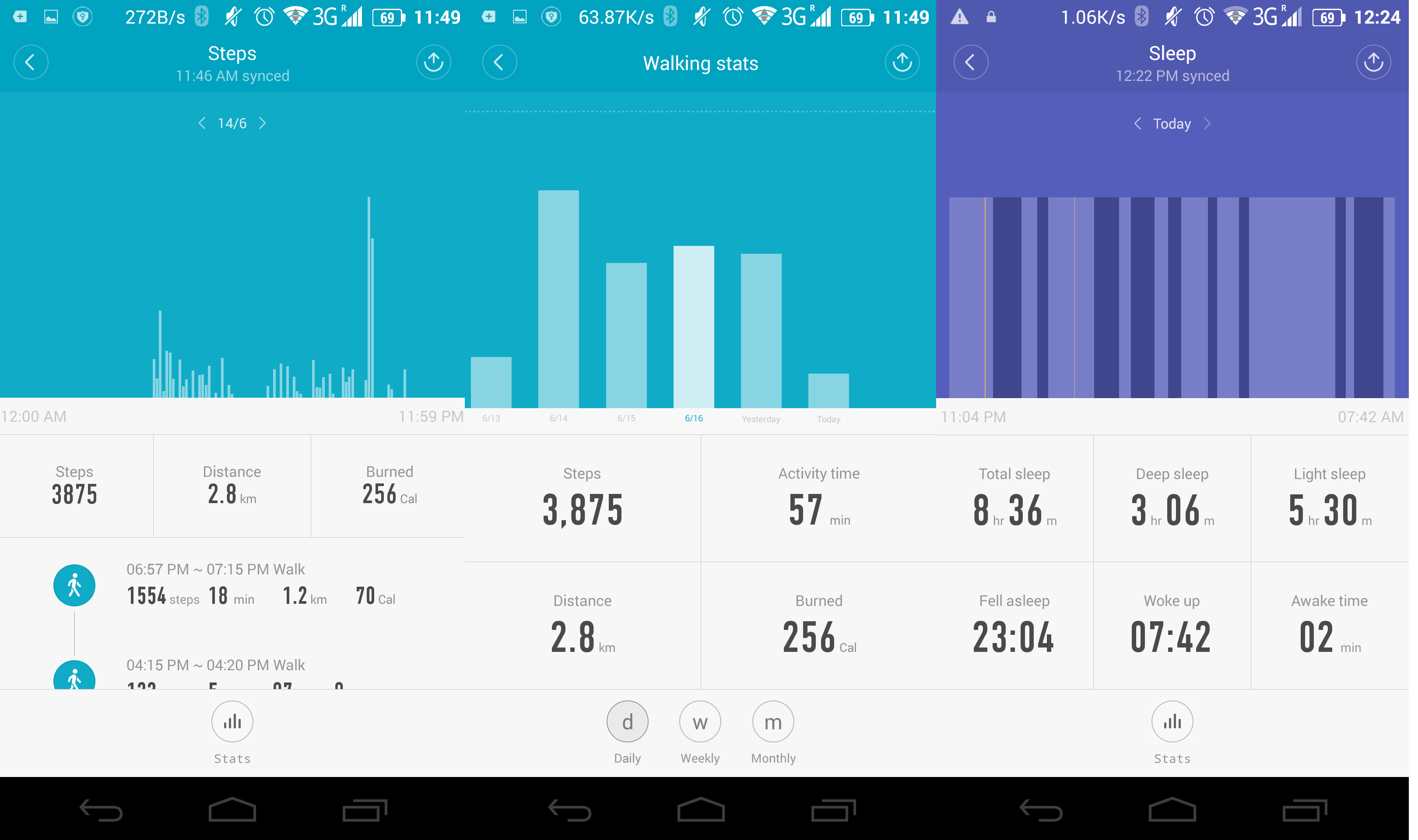 Review Of Xiaomi Mi Band 2 Activity Tracker