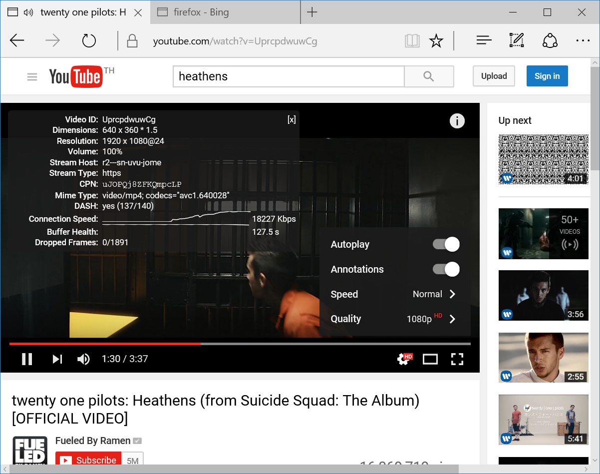 Improve YouTube Video Playback on Low Power Intel mini PCs by