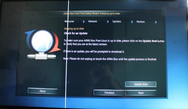 ARNU_Box_Pure_Linux_64-bit_Firmware_Update