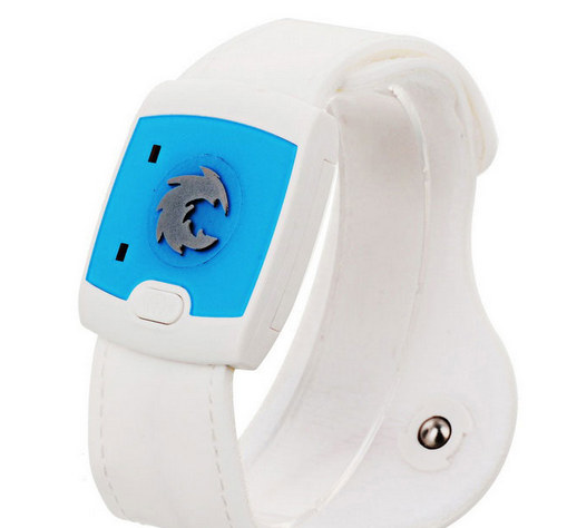 Bluetooth_Temperature_Bracelet