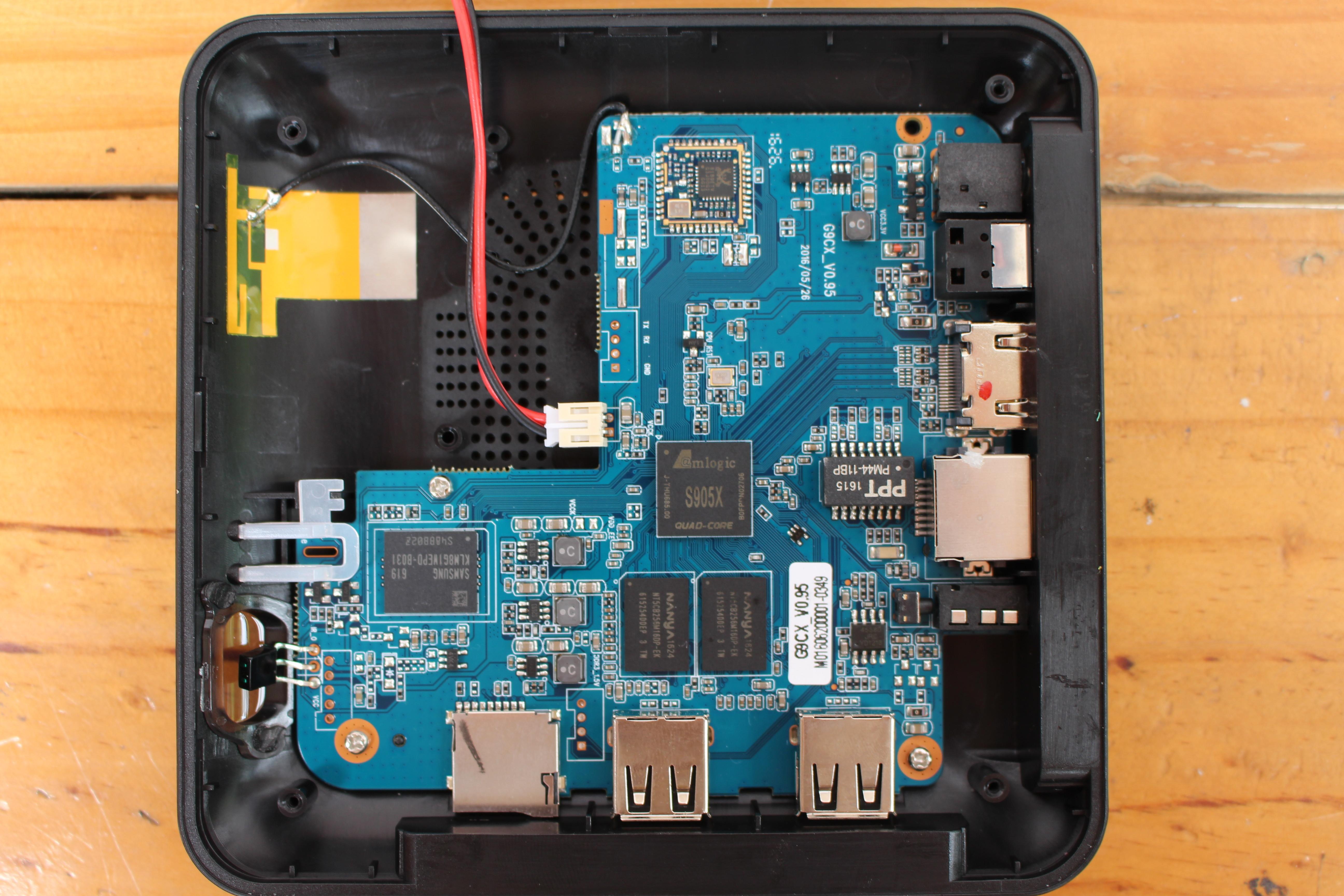Mxq Pro G9cx Android 6 0 Tv Box Review Part 1 Specs