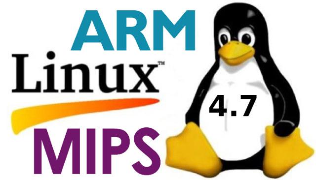 Linux_4.7_Changelog