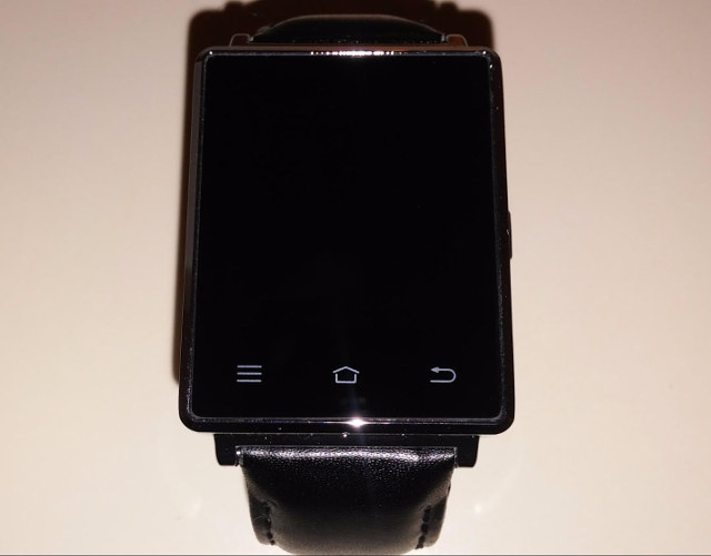 No1_D6_Android_Smartwatch