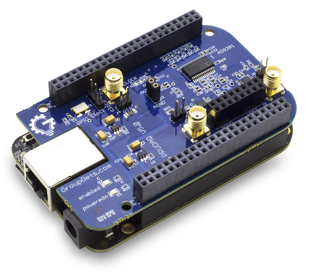 Data Acquisition Board : Google research prudaq is a msps adc data acquisition