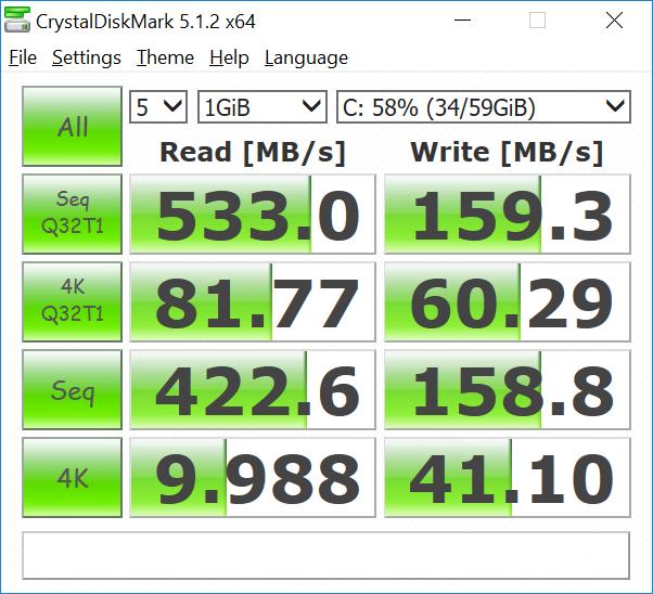 Vorke_V1_CrystalDiskMark_SSD