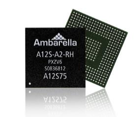 Ambarella_A12S75