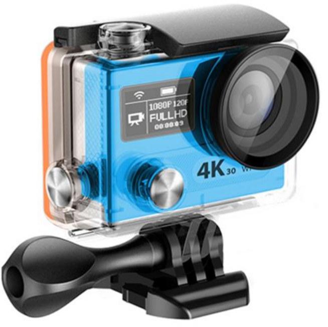 EKEN_H8_PRO_Fake_4K_Camera