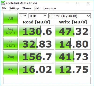 GOLE1_CrystalDiskMark