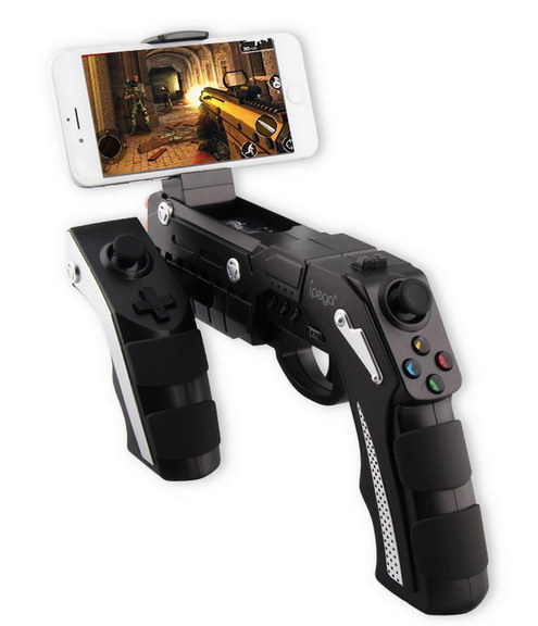 Ipepa_PG-9057-Bluetooth-Gun-for-Smartphones