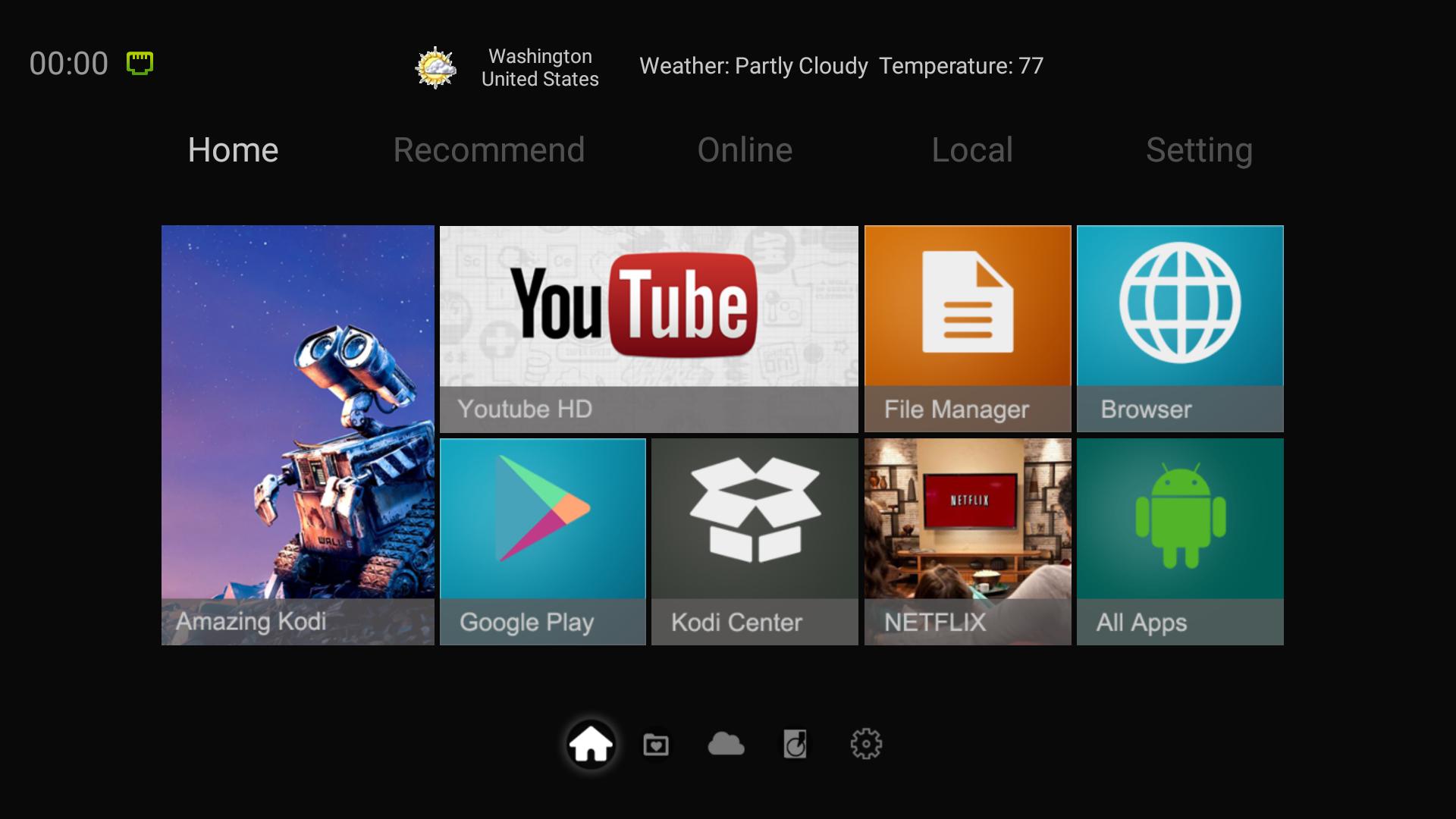 NEXBOX A95X (Amlogic S905X) TV Box Review – Part 2 ...