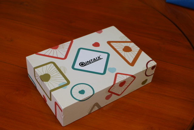 Qintaix-package