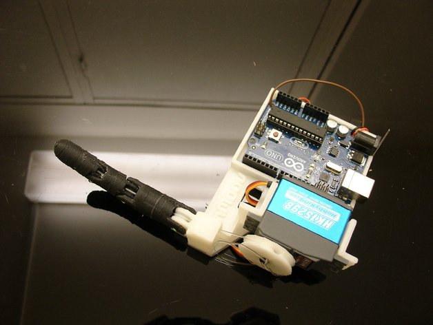 Robot_Finger