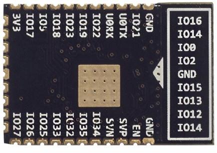 ESP32-Module