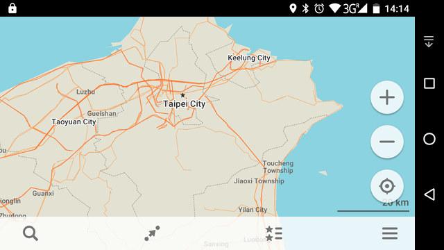 MAPS.ME_App