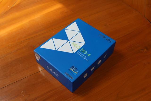NEO-Z83-4-Package