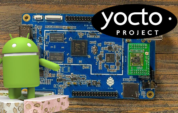 pine-a64-android-7-0-nougat-yocto-project
