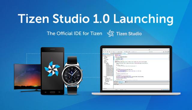 Tizen_Studio_1.0
