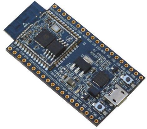 Olimex ESP32-Coreboard