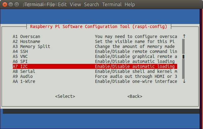 raspberry-pi-i2c-configuration