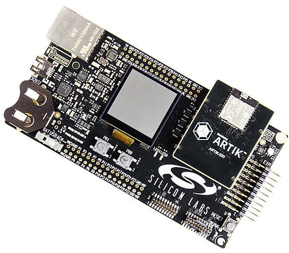 Development Kit with Artik-020 Module
